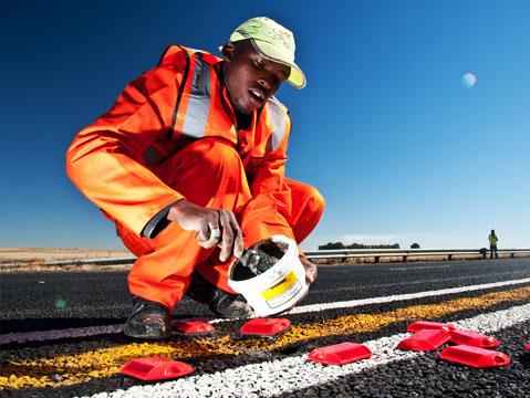 Paintwise Roadmarking
