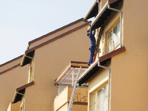 Paintwise paint contracting